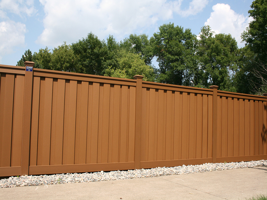 Design A Fence Online Composite fence photos our locations workwithnaturefo