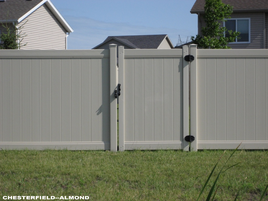 Privacy Fence Photos